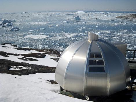 Polar Week: five facts and the units are inseparable | The Antarctic