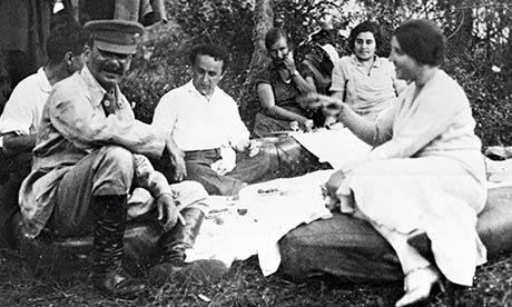 Joseph Stalins Parents Soviet kitchen: culina...
